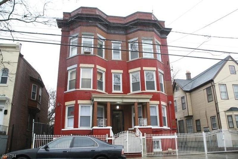商用 为 销售 在 524-526 E JERSEY Street Elizabeth, 07206 美国