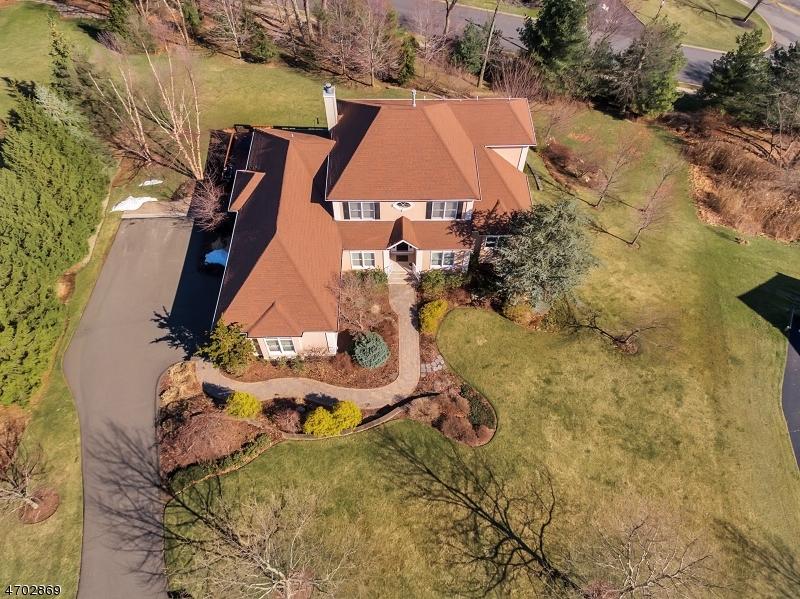 独户住宅 为 销售 在 5 Cranberry Court North Haledon, 07508 美国