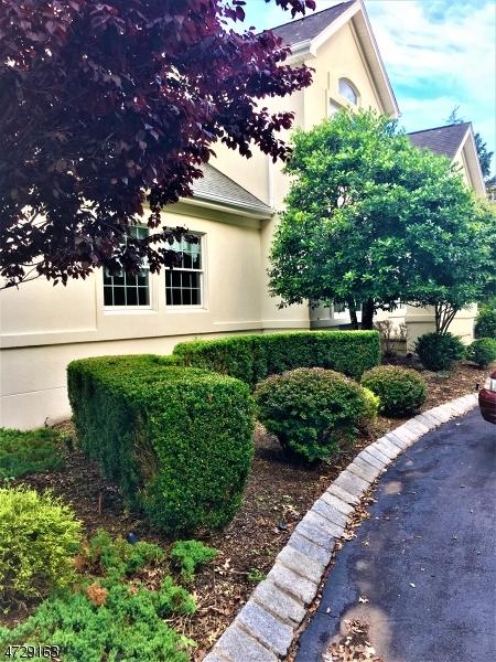 Casa Unifamiliar por un Alquiler en 74 Dock Watch Hollow Road Warren, Nueva Jersey 07059 Estados Unidos