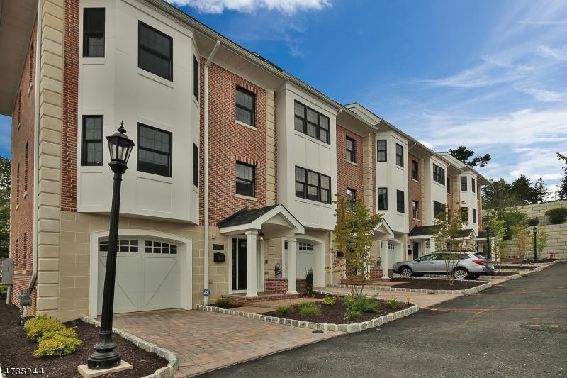 独户住宅 为 出租 在 10-1 CENTRAL Avenue Caldwell, 新泽西州 07006 美国