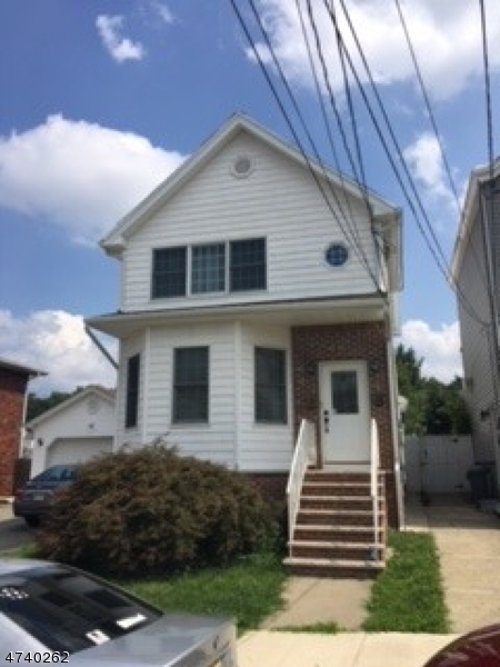 Single Family Home for Rent at 29 Newby Avenue Woodland Park, New Jersey 07424 United States