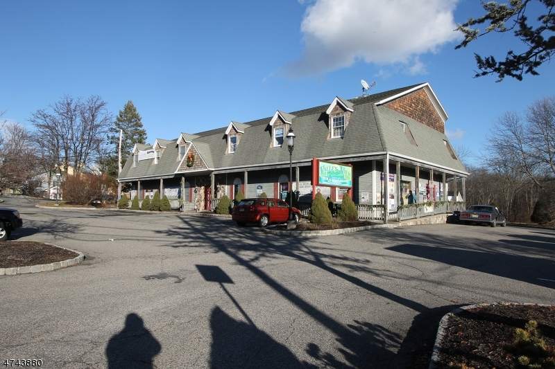 Commercial for Sale at 1612 Union Valley Road West Milford, 07480 United States