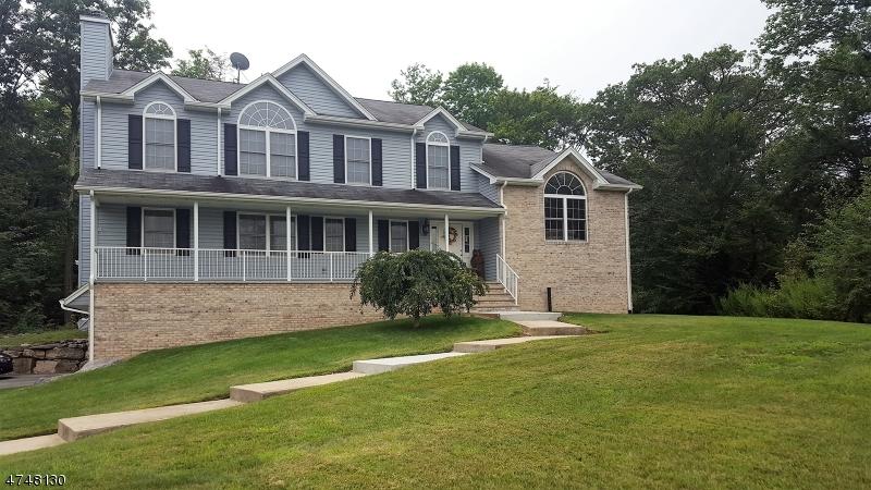 独户住宅 为 销售 在 17 Heritage Drive 西米尔福德, 新泽西州 07480 美国