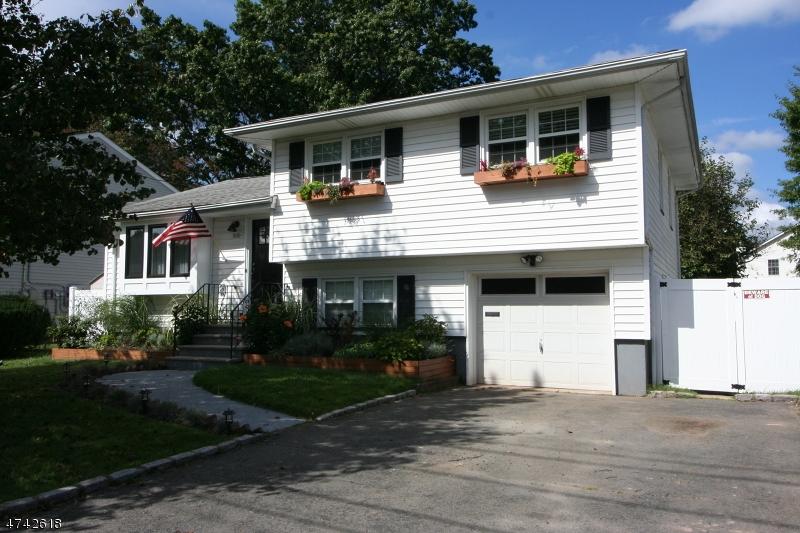 Casa Unifamiliar por un Alquiler en 500 Winchester Avenue Union, Nueva Jersey 07083 Estados Unidos