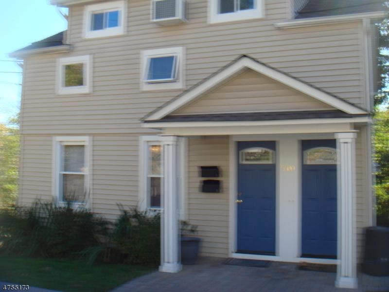 Частный односемейный дом для того Аренда на 50 E New Street Rockaway, Нью-Джерси 07866 Соединенные Штаты