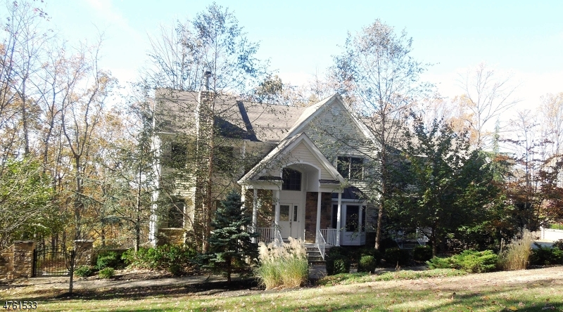 Single Family Home for Sale at 1 Beaver Brook Road 1 Beaver Brook Road Clinton Township, New Jersey 08801 United States