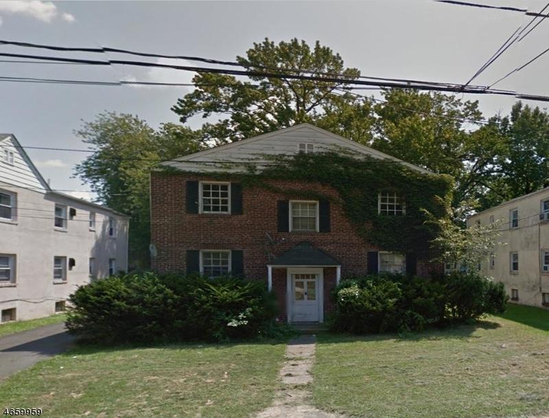 独户住宅 为 出租 在 358 Concord Avenue 尤因, 新泽西州 08618 美国