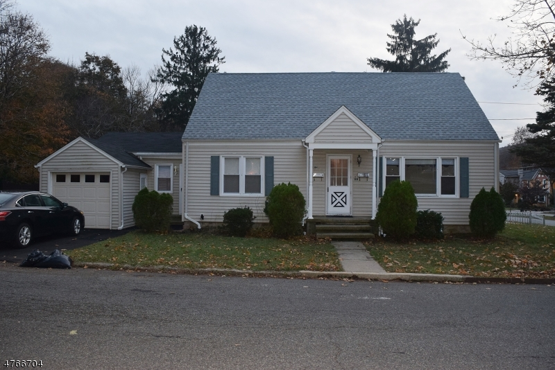 Single Family Home for Rent at 156-1 E Prospect Street Hackettstown, New Jersey 07840 United States