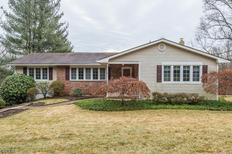 Μονοκατοικία για την Πώληση στο 6 Flanders Drakestown Road Mount Olive, Νιου Τζερσεϋ 07836 Ηνωμενεσ Πολιτειεσ