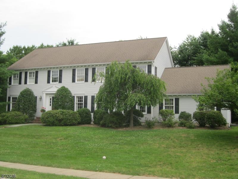Eensgezinswoning voor Verkoop een t 8 Devonshire Lane Mendham, New Jersey 07945 Verenigde Staten