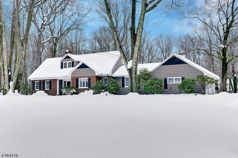 Maison unifamiliale pour l à louer à 314 George Street Franklin Lakes, New Jersey 07417 États-Unis