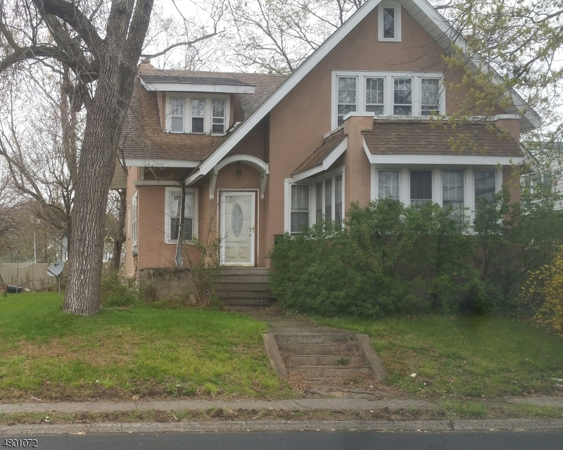 Single Family Home for Sale at Address Not Available Union, New Jersey 07088 United States