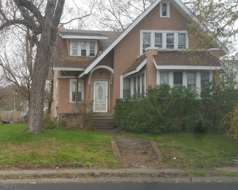 独户住宅 为 销售 在 Address Not Available Union, 新泽西州 07088 美国