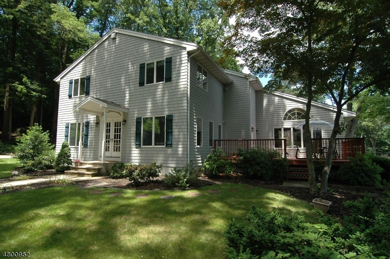 Single Family Home for Sale at 40 Ridge Road Bloomingdale, New Jersey 07403 United States