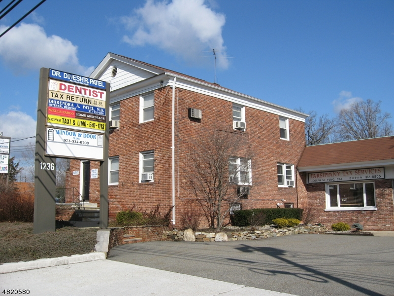 Commercial / Office for Sale at 1236 US 46 W 1236 US 46 W Parsippany Troy Hills, New Jersey 07054 United States