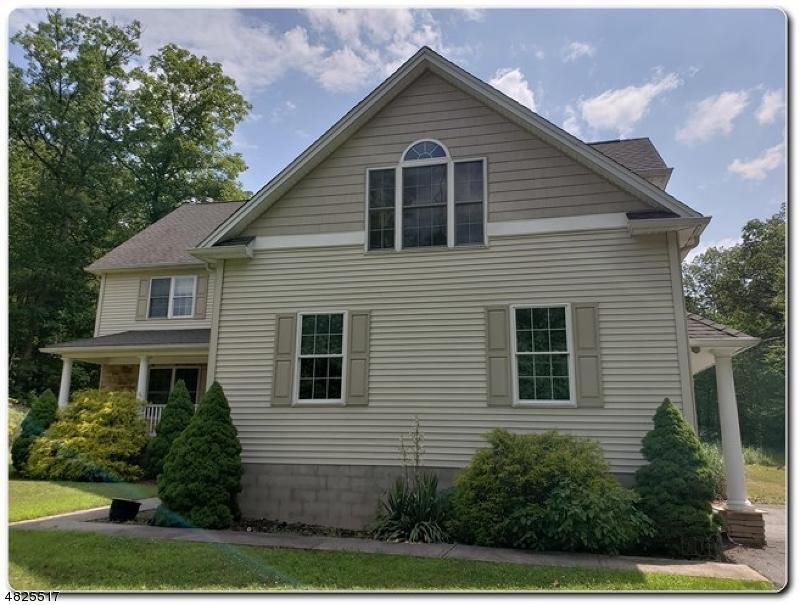 独户住宅 为 销售 在 Address Not Available Jefferson Township, 新泽西州 07849 美国