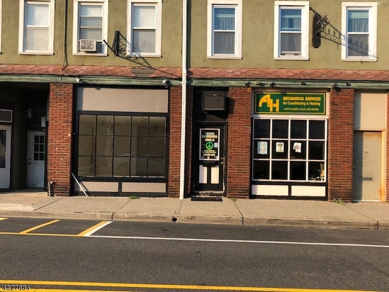 Commercial / Office for Sale at 921 Main Street 921 Main Street Boonton, New Jersey 07005 United States