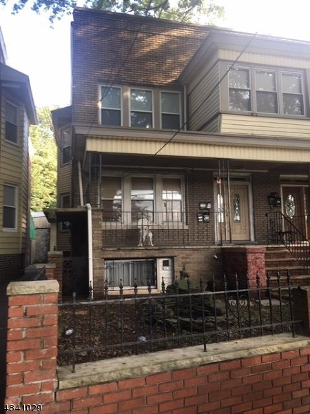 Villas / Townhouses for Sale at Address Not Available Newark, New Jersey 07114 United States