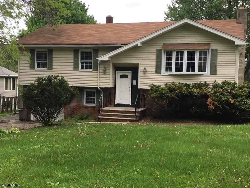 Частный односемейный дом для того Продажа на 2 TREFOIL Lane Vernon, Нью-Джерси 07462 Соединенные Штаты