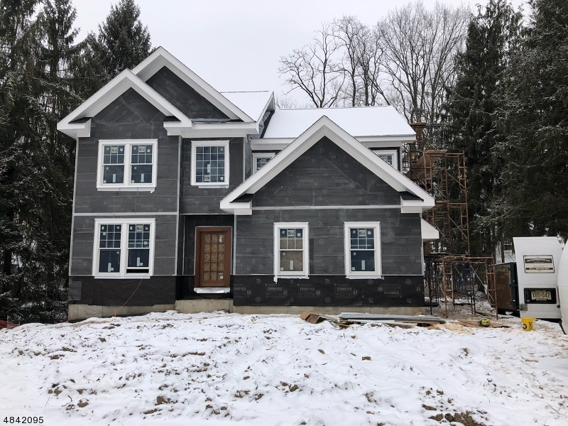 Single Family Home for Sale at 11 LAUREL HILL Road Mountain Lakes, New Jersey 07046 United States