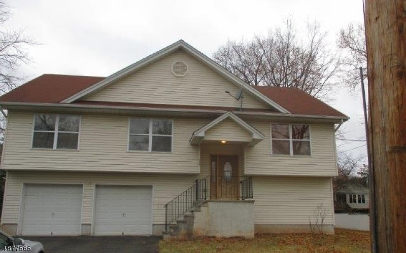 Single Family Home for Sale at 337 BOESEL Avenue Manville, New Jersey 08835 United States