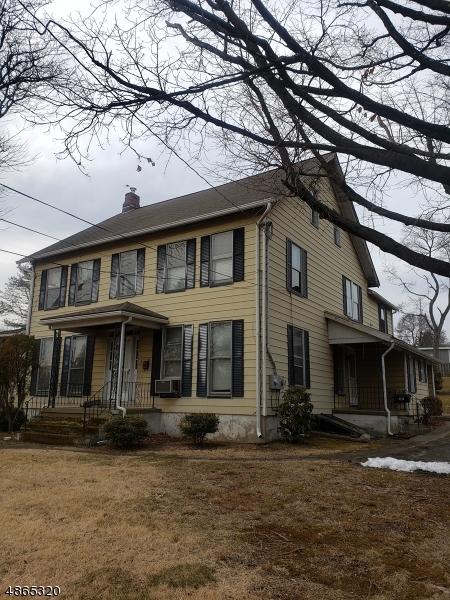 Flerfamiljshus för Försäljning vid 100 ROUTE 31 NORTH Washington, New Jersey 07882 Förenta staterna