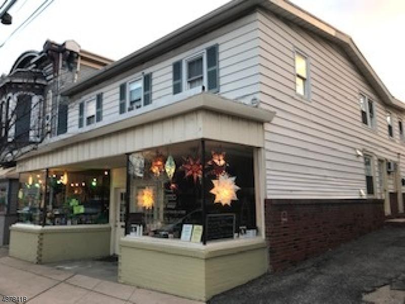 Thương mại vì Bán tại 212 MAIN Street Hackettstown, New Jersey 07840 Hoa Kỳ