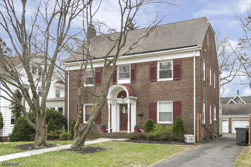 独户住宅 为 销售 在 232 STIRLING Avenue Orange, 新泽西州 07050 美国