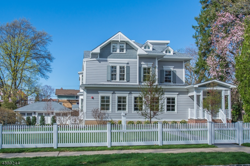 Condominium for Sale at 21 PLYMOUTH ST #C Montclair, New Jersey 07042 United States