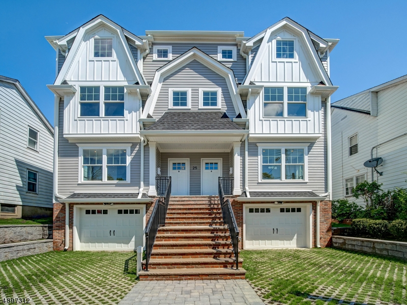 Condominium for Sale at 25 CHURCH ST #A Millburn, New Jersey 07041 United States