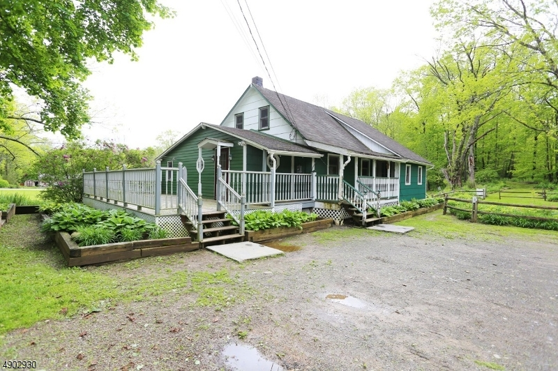 single family homes per Vendita alle ore Andover, New Jersey 07860 Stati Uniti