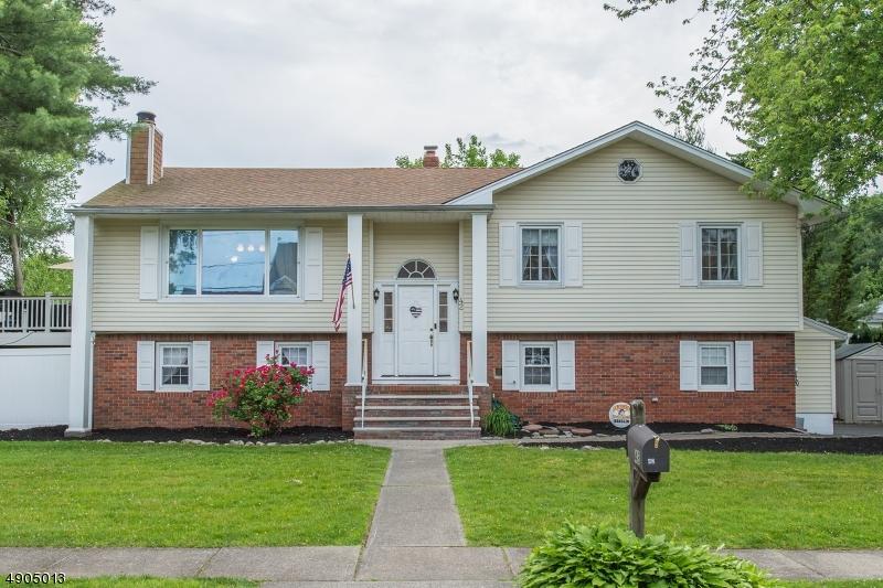 Property por un Venta en Address Not Available Fairfield, Nueva Jersey 07004 Estados Unidos