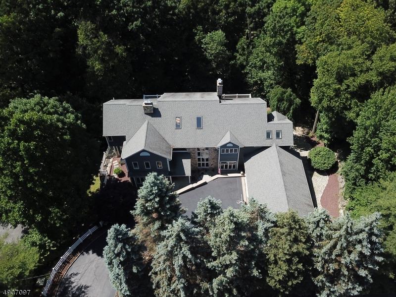 Single Family Homes للـ Sale في Allamuchy, New Jersey 07840 United States