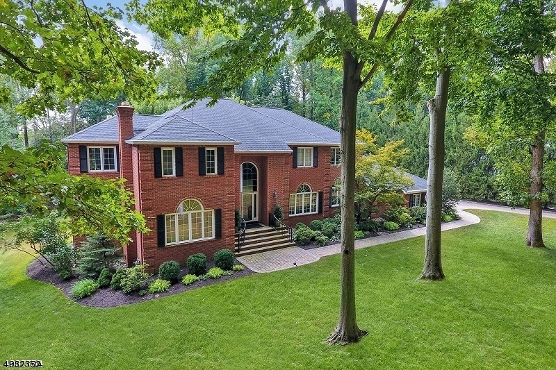 Single Family Homes for Sale at Morris Township, New Jersey 07960 United States