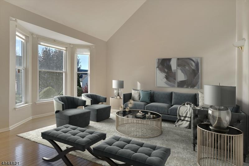 Single Family Homes per Vendita alle ore Bridgewater, New Jersey 08807 Stati Uniti