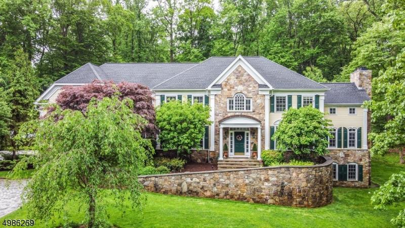 Single Family Homes vì Bán tại Harding Township, New Jersey 07960 Hoa Kỳ