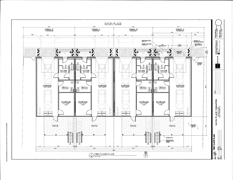 Additional photo for property listing at 27 Eaton Place  East Orange, Nueva Jersey 07017 Estados Unidos