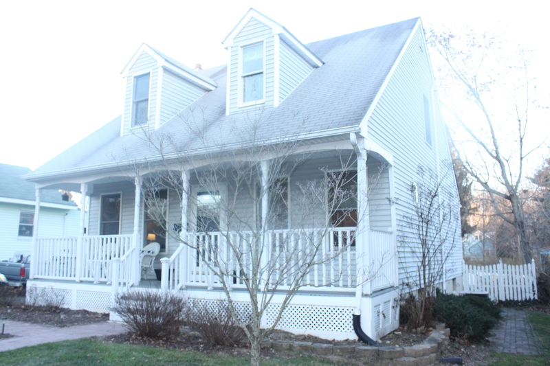 Single Family Home for Sale at 413 Hardwick Street Belvidere, New Jersey 07823 United States