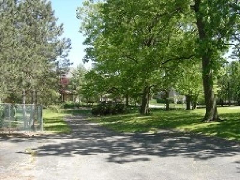 Land for Sale at 1 Blueberry Bnd West Orange, 07052 United States
