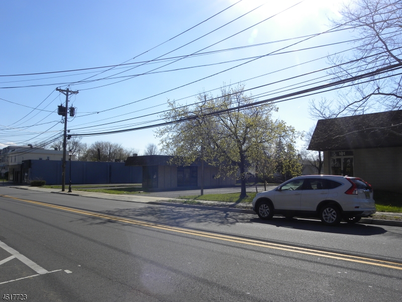 Land for Sale at 85-101 N GASTON Avenue Somerville, 08876 United States