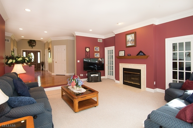 Additional photo for property listing at 21 Lookout Drive  Ledgewood, New Jersey 07852 États-Unis