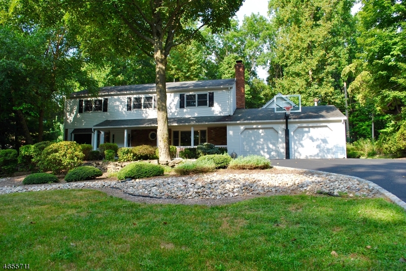 Single Family Home for Sale at Address Not Available Montville, New Jersey 07045 United States