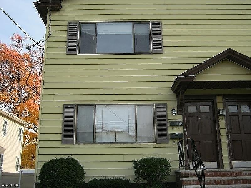 Частный односемейный дом для того Аренда на 85 Benjamin Street Cranford, Нью-Джерси 07016 Соединенные Штаты