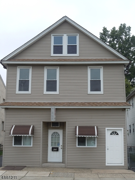 Multi-Family Home for Sale at 609 Roselle Street Linden, 07036 United States
