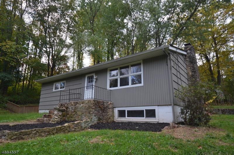Single Family Home for Sale at 12 Glenn Avenue Glen Gardner, New Jersey 08826 United States