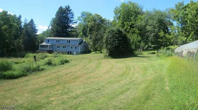 Eensgezinswoning voor Verkoop een t 9 Old Brookside Road Mendham, New Jersey 07945 Verenigde Staten