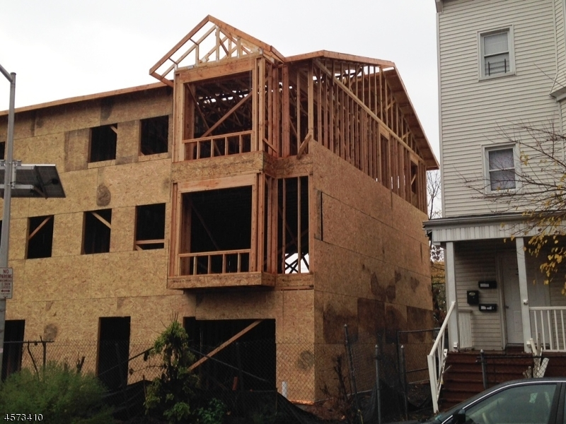 Additional photo for property listing at 27 Eaton Place  East Orange, New Jersey 07017 United States