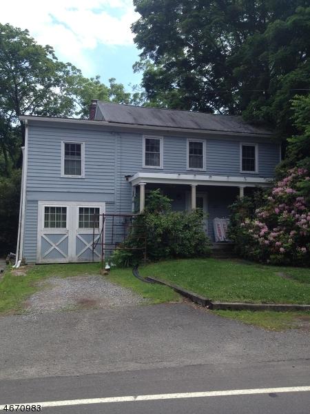 Частный односемейный дом для того Аренда на 257 Cokesbury Road Lebanon, 08833 Соединенные Штаты