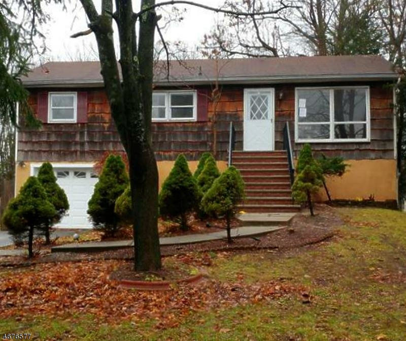 Single Family Home for Sale at 34 Richardsville Road Ogdensburg, New Jersey 07439 United States