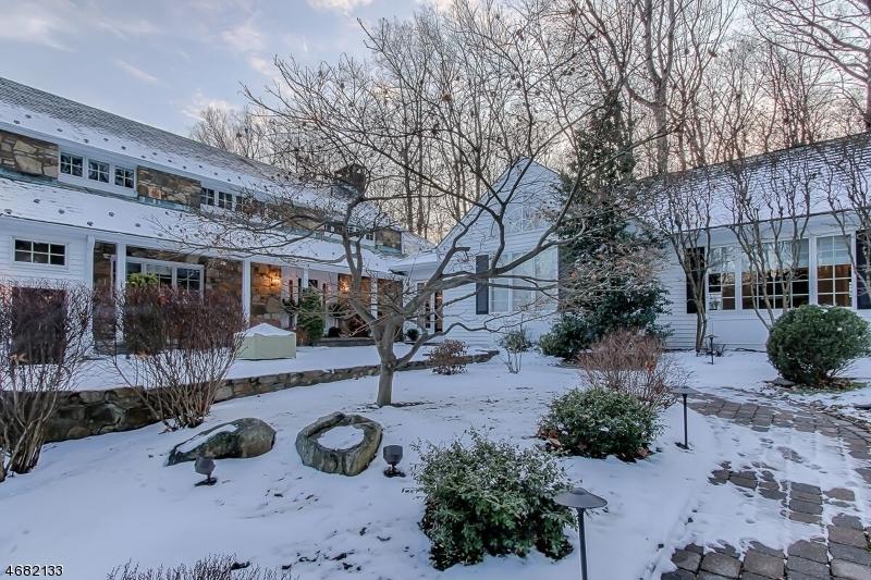 Casa Unifamiliar por un Alquiler en 22 Jonathan Smith Road Morristown, Nueva Jersey 07960 Estados Unidos